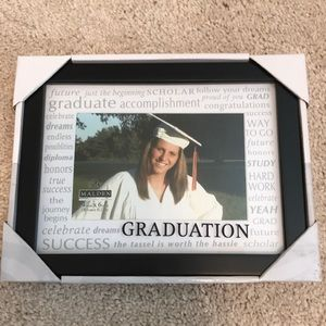 Other - NWT Graduation Frame